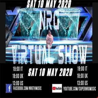 Stex   NRG VShow 10 May 2020