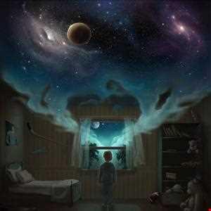 ॐ Dreams are made winding through my head ॐ