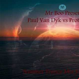 MrBoo Presents Protoculture vs Paul Van Dyk