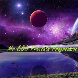 Mr Boo Progressive Trance 2021 Vol 2