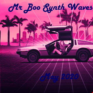 Mr Boo Synth Waves Vol 1