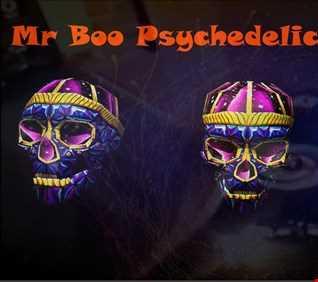 Mr Boo Psychedelic Chill Vol 1