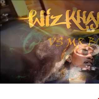 Mr Boo Does Hip Hop Vol 15