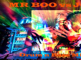 Mr Boo vs John B