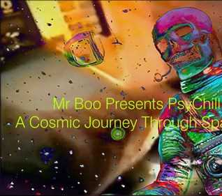 Mr Boo Psychill Vol2