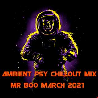 Mr Boo Ambient Psy 2021