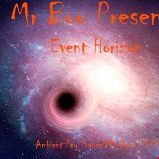 Mr Boo Event Horizon