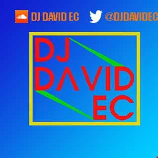 Dj David Ec   Concurso Europa Baila 2015