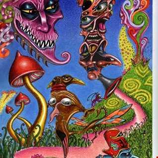 Professor Lombus Presents Wondewall Mix XXII   60s Psychedelic and Garage Rock
