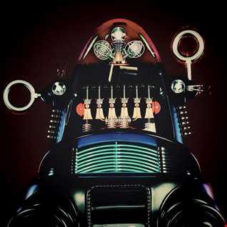 Professor Lombus Presents Synth popbase Mix II