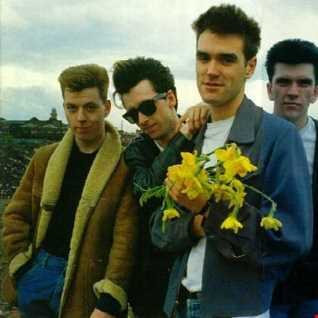 Professor Lombus Presents The Smiths Special Mix