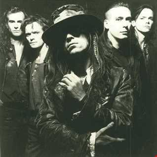 Garage Lombus Presents Fields Of The Nephilim Special
