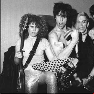 Professor Lombus Presents The Cramps Mix by Prof Lombus