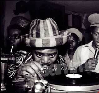 Professor Lombus Presents Cradle Of Cane XV Reggae Mix