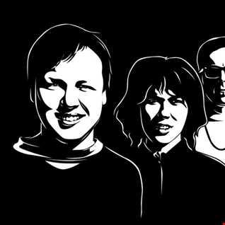 Professor Lombus Presents Pixies Special Mix