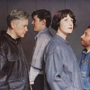 Prof Lombus Presents New Order Mix