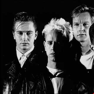 Professor Lombus Presents Depeche Mode Special Mix