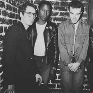 Prof Lombus Presents DEAD KENNEDYS MIX