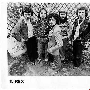 Professor Lombus Presents T Rex Special Mix