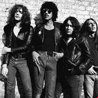 Professor Lombus Presents Thin Lizzy Special Mix
