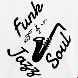 Soul jazz funk club classics💎