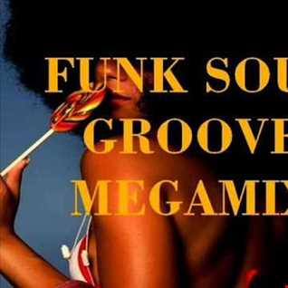 80s soul & funk New Years eve xtravaganza