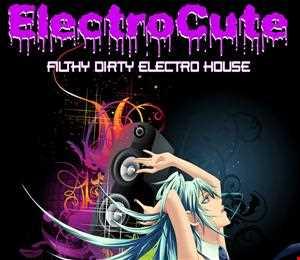 ElectroCute Vol 1 Mixed by Workshy Rene