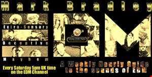 Mark Bradley   EDM (Classic Trance)
