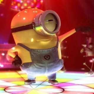 Andrew!   Disco Grove