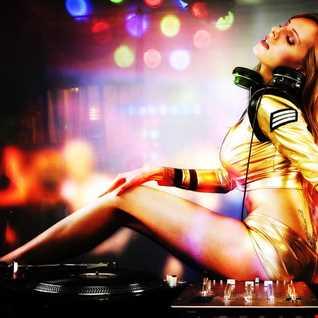 Mix 38 DJ Chris K