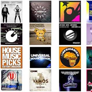 House Music Therapy - Episode 1504