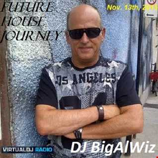 Future House Journey (November 13th 2015)