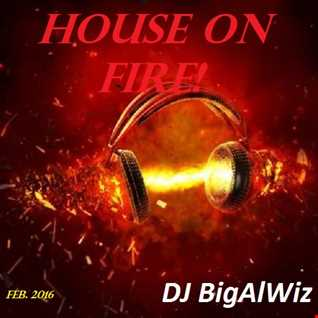 House On Fire!