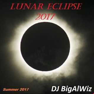 Lunar Eclipse 2017