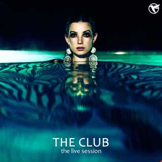 THE CLUB the live session
