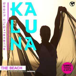 The Kaluna 2015 Beach Session