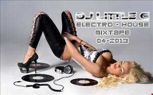 ELECTRO HOUSE MIXTAPE 04 2013