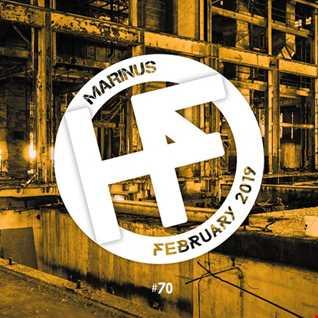 Marinus - House Factory   February 2019