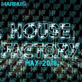 Marinus - House Factory | May 2018