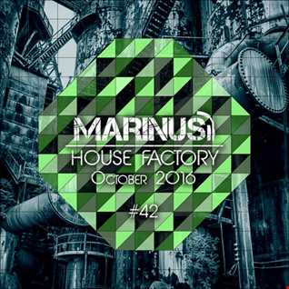 Marinus - House Factory | October 2016