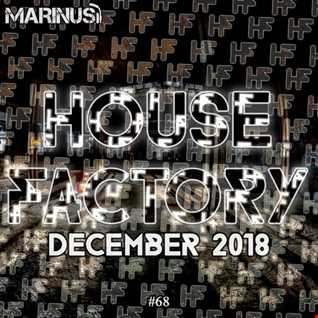 Marinus - House Factory | December 2018