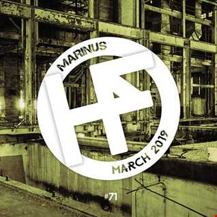 Marinus - House Factory | March 2019