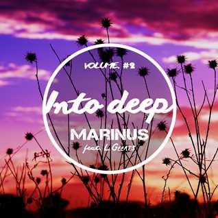 Marinus feat. L. Geerts - Into Deep | Volume 2
