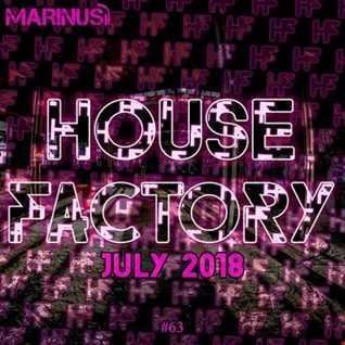 Marinus - House Factory | July 2018