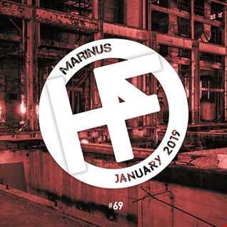 Marinus - House Factory   January 2019