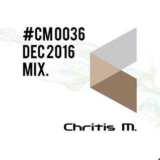 #CM 0036 Chritis M. pres. Dec 2016 MIX