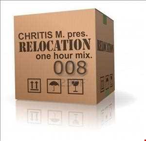 CHRITIS M.   CHRITIS M. PRES. RELOCATION 008