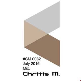 #CM 0032 CHRITIS M. pres. JULY 2016 MIX