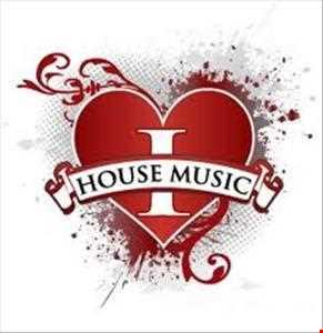 house session vol 1 (mykonos  night)