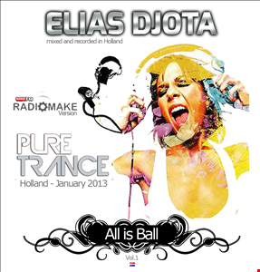 ALL IS BALL 2013 (Holland) Radio Edit Version by eliasdjota